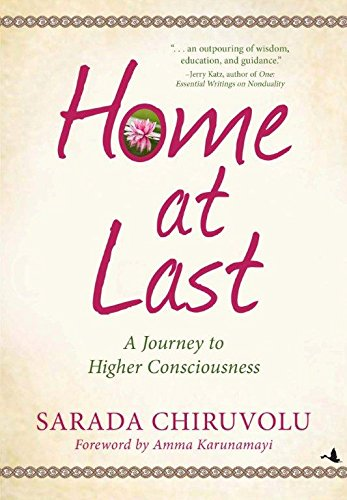 9788183226608: Now Home at Last:: A Journey Toward Higher Consciousness