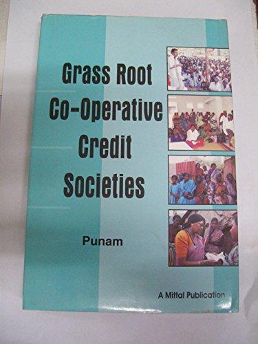 Grass Root Co Operative Credit Societies: Punam