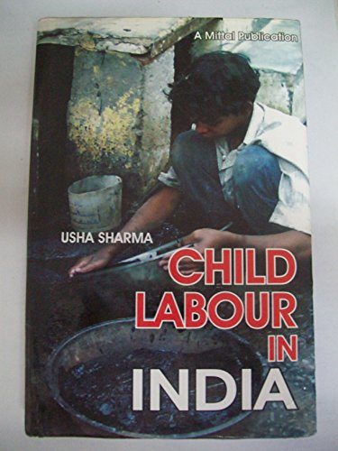 Child Labour in India: Usha Sharma