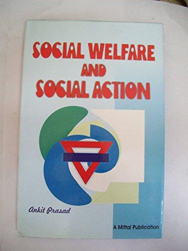 9788183240833: Social Welfare and Social Action