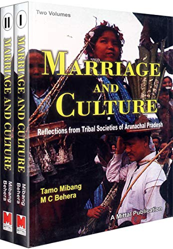 Marriage and Culture (2 Volumes): Reflections From: Tamo Mibang, Maguni