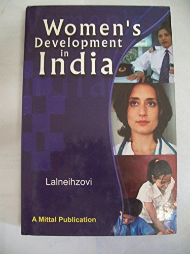 9788183241908: Women's Development in India: Problems and Prospects