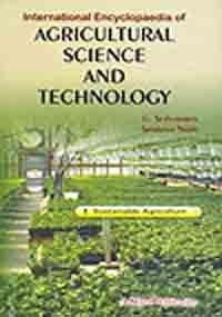 International Encyclopaedia of Agricultural Science and Technology: Naidu Srinivasa Sethuraman