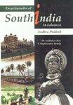 Kerala and Lakshadweep: Reddy V. Raghavendra
