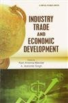 Industry Trade and Economic Development : With: Edited by Ram