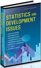 Statistics and Development Issues: Amita Majumder,Ayanendranath Basu,Buddhadeb