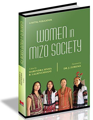 Women in Mizo Society: Sinha Harendra