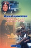 Women Empowerment : Todays Vision for Tomorrows: Meenu Agrawal