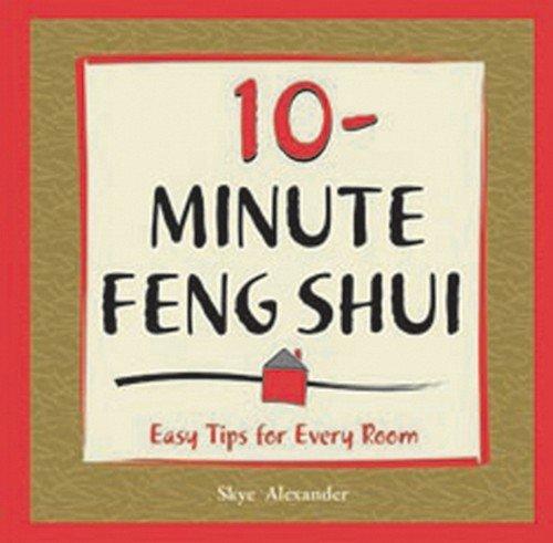 9788183280143: 10-Minute Feng Shui