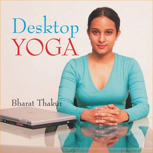 9788183280594: Desktop Yoga