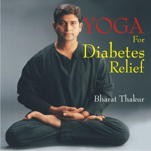 9788183280600: Yoga for Diabetes Relief: Specifications