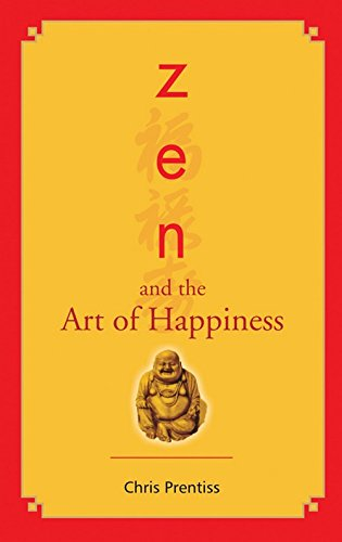 9788183281010: Zen And The Art Of Happiness 1st Edition