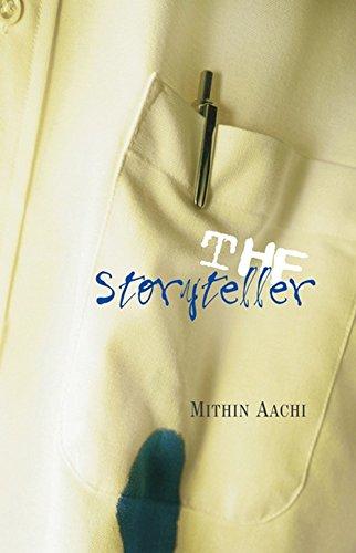 The Storyteller: Mithin Aachi