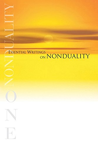 One: Essential Writings on Nonduality: Jerry Katz