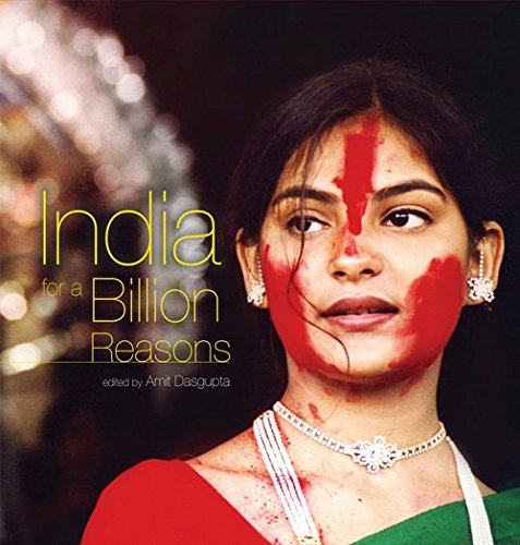 9788183281430: India for a Billion Reasons