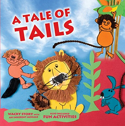 A Tale of Tails: Aditi Mazumdar Dhar