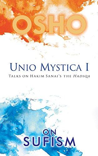 Unio Mystica I : Talks On Hakim: Osho