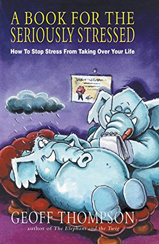 9788183281621: A Book for the Seriously Stress