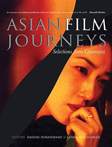 9788183281782: Asian Film Journeys: Selection from Cinemaya