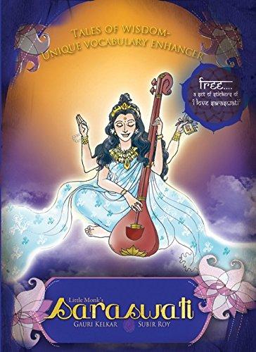 Little Monk`s Saraswati: Gauri Kelkar,Subir Roy