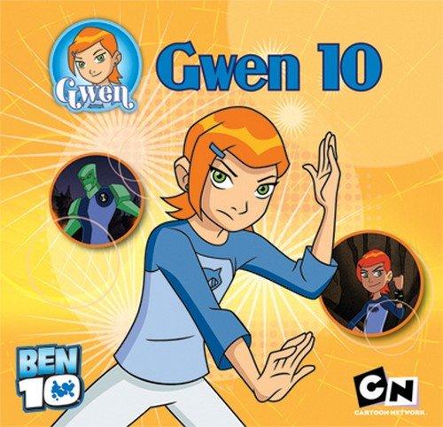 9788183282475: Gwen 10