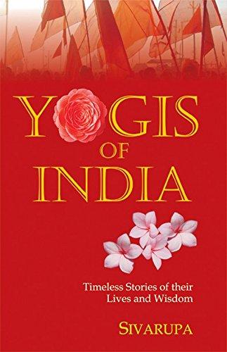 Yogis of India: Sivarupa
