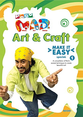 Mad Art & Craft Make it Easy 1: Pogo