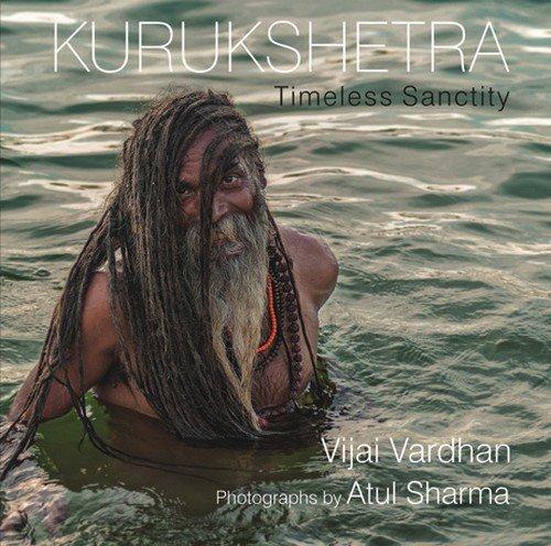 Kurukshetra: Timeless Sanctity: Vardhan, Vijai