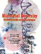 Microbial Diversity : Opportunities and Challenges: S P Gautam;