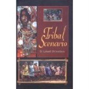 9788183291941: Tribal Scenario