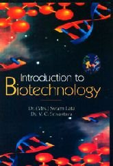 Introduction to Biotechnology: Lata, S.