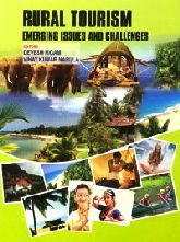9788183293778: Rural Tourism: Emerging Issues and Challenges