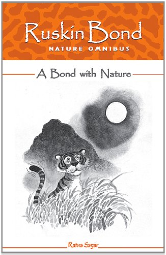 Nature Omnibus - A Bond with Nature: Bond, Ruskin