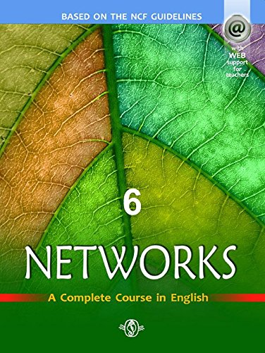 Networks 6: Lalchandani Jaya Gautam