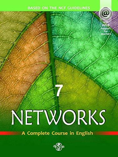 Networks 7: Lalchandani Jaya Gautam