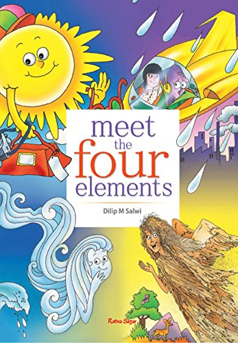 Meet the Four Elements English: Dilip Salwi