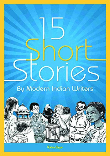 Stock image for Fifteen Short Stories by Modern Indian Writers for sale by Half Price Books Inc.