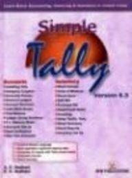 Simple Tally (Version 6.3): A.K. Nadhani,K.K. Nadhani