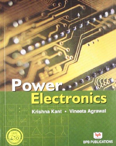 Power Electronics: Krishna Kant and