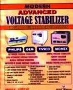 Modern Advanced Voltage Stabilizer: Circuits and Double: M. Lotia