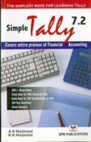 Simple Tally 7.2: A.K. Nadhani