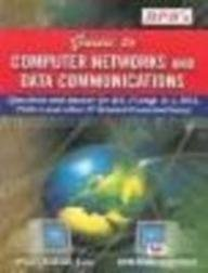 Guide to Computer Networks and Data Communications: Satish Jain