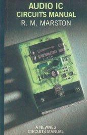 9788183331579: Audio Ic Circuits Manual
