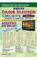 Modern Colour Television Circuits and Double Colour: Manahar Lotia