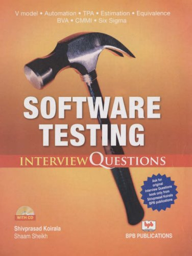 Shiv Prasad Koiralas .net Interview Questions Book 6th Edition