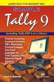 Simple Tally 9: Including Tally.ERP 9 at: A.K. Nadhani