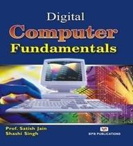 9788183332781: Digital Computer Fundamentals