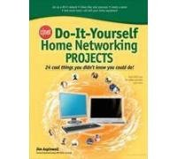 9788183332866: CNET Do-it-Yourself Home Networking Projects