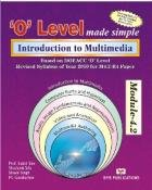 Introduction to Multimedia (`O` Level Made Simple): M. Geetha Iyer,Satish
