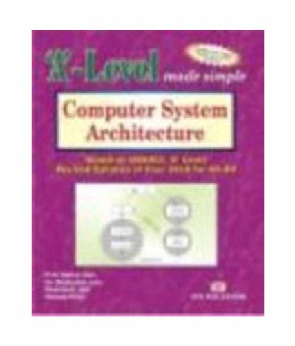 Computer System Architecture: Based on DOEACC `A`: Madhulika Jain,Satish Jain,Shashank
